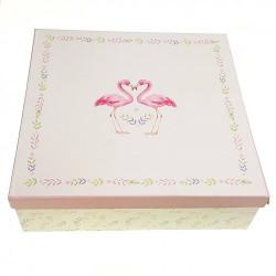Порцеланов комплект за торта