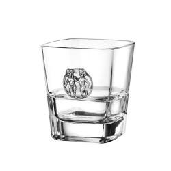 Чаша за уиски Близнаци