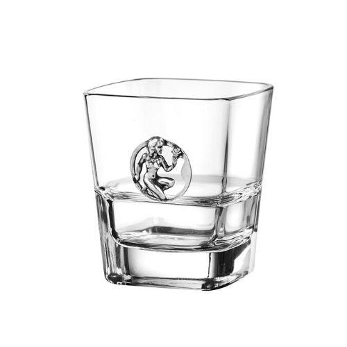 Чаша за уиски Дева на супер цена от Neostyle.bg