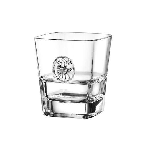 Чаша за уиски Скорпион на супер цена от Neostyle.bg