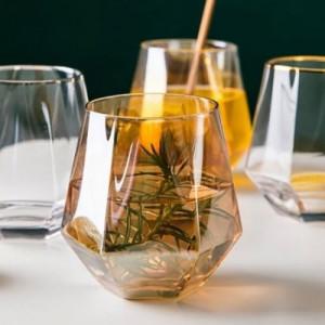 Комплект чаши за уиски