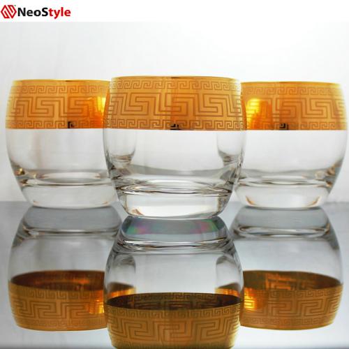Чаши за уиски Версаче