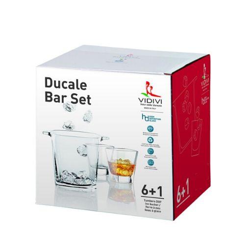 Комплект за уиски със ледарник на супер цена от Neostyle.bg