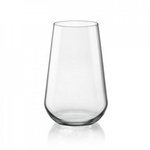 Чаши за вода bormioli rocco inalto на супер цена от Neostyle.bg