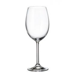 Чаша за  червено вино 450ml-Colibri Bohemia