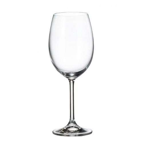 Чаша за  червено вино 450ml-Colibri Bohemia на супер цена от Neostyle.bg