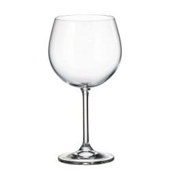 Чаша за червено вино 570 ml-Colibri Bohemia