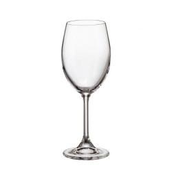 Чаши за бяло вино Sylvia 250мл Bohemia