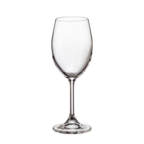 Чаши за бяло вино Sylvia 250мл Bohemia на супер цена от Neostyle.bg