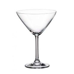Чаши за мартини Colibri Bohemia 280 мл