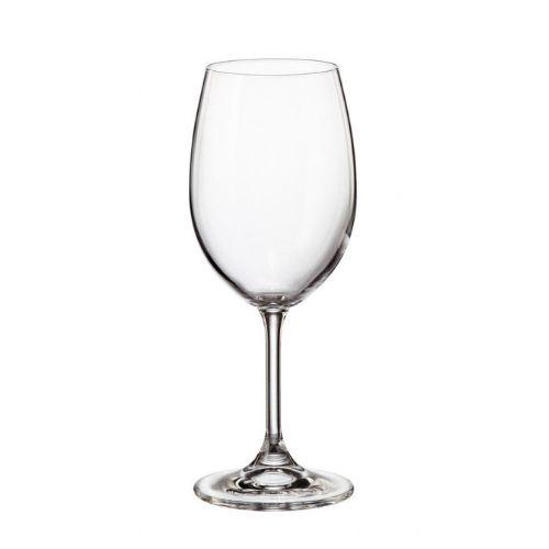 Чаши за вино 350 ml - Sylvia Bohemia на супер цена от Neostyle.bg