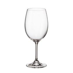 Чаши за вино 450мл Sylvia Bohemia