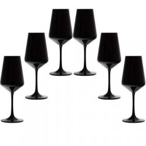 Луксозен комплект за червено вино