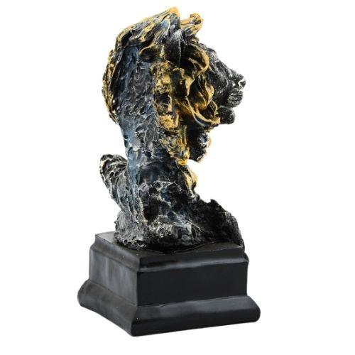 Декоративна пластика Лъв на супер цена от Neostyle.bg