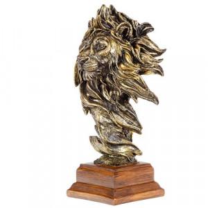 Статуетка на  Лъв