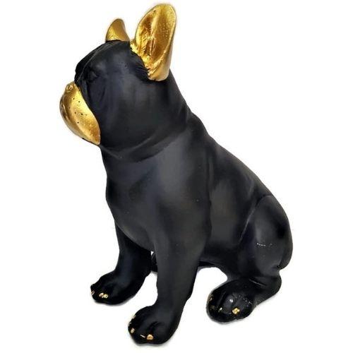 Арт фигура на Куче на супер цена от Neostyle.bg