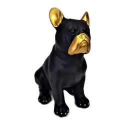 Арт фигура на куче