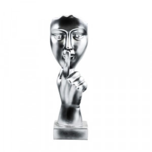 "Арт статуетка""face''"