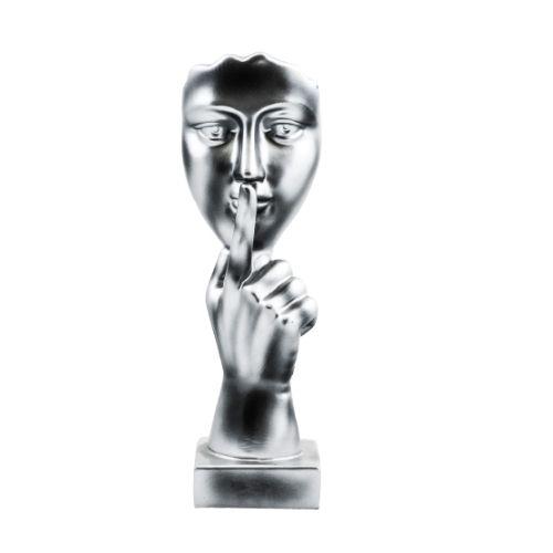 Арт статуеткаface на супер цена от Neostyle.bg