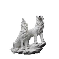 Декоративна фигура Вълк