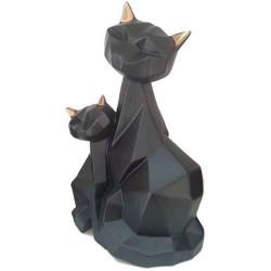 Декоративна пластика Котка