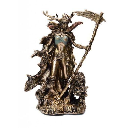 Фигура на богинята Hel на супер цена от Neostyle.bg