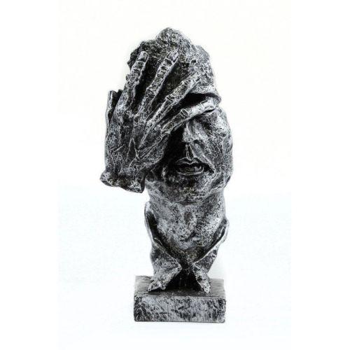 Арт Статуетка на лице на супер цена от Neostyle.bg