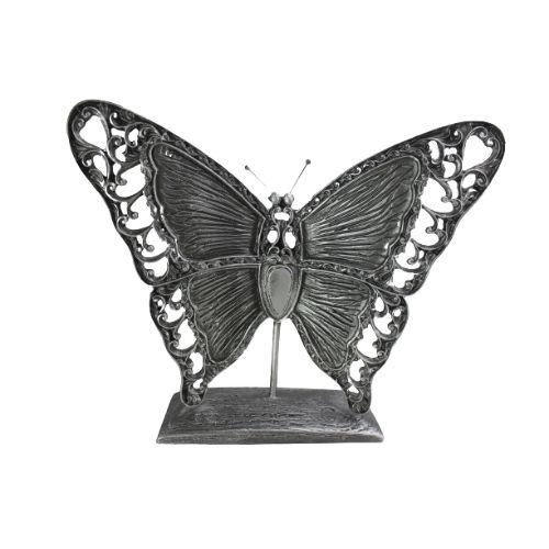Арт фигура на Пеперуда на супер цена от Neostyle.bg
