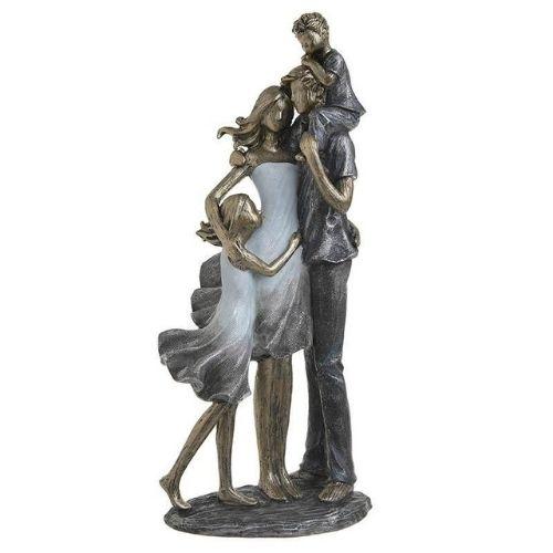 Арт статуетка на Семество на супер цена от Neostyle.bg
