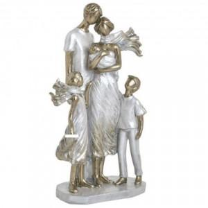 Арт статуетка Семейство