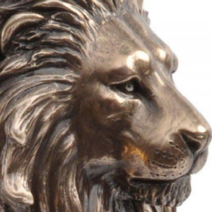 Статуетка Лъв