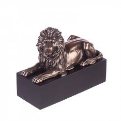 Декоративна фигура на Лъв