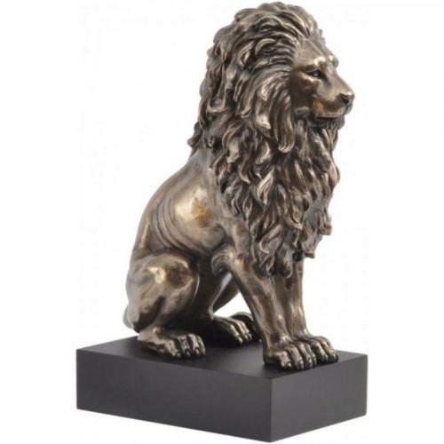 Статуетка Лъв на супер цена от Neostyle.bg
