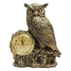 Часовник сова