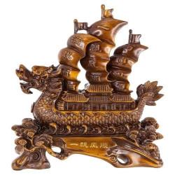 Декоративна фигура-дракон