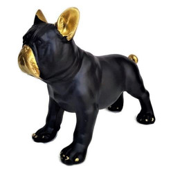 Декоративна фигура на куче