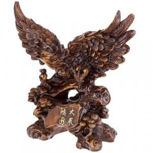 Статуетка орел
