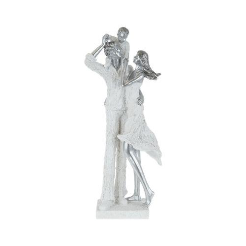 Арт статуетка Семейство на супер цена от Neostyle.bg