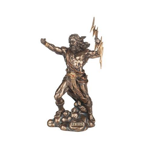 Декоративна фигура на Зевс на супер цена от Neostyle.bg