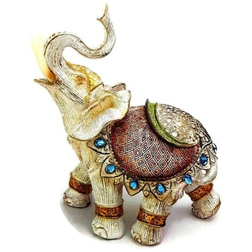 Декоративна фигура слон на супер цена от Neostyle.bg