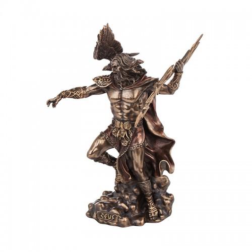 Декоративна фигура - Зевс на супер цена от Neostyle.bg