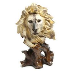 Декоративна глава на Лъв