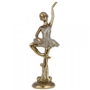 Арт Пластика Балерина - грациозна