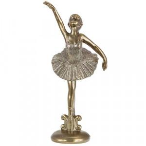 Арт пластика на Балерина - танцуваща
