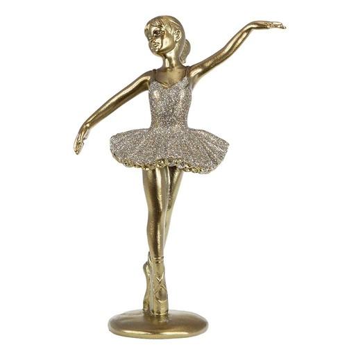 Декоративна статуетка Балерина - великолепна на супер цена от Neostyle.bg