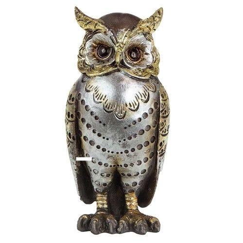 Статуетка на Сова на супер цена от Neostyle.bg