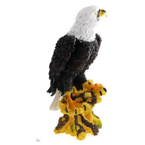 Декоративна статуетка Орел