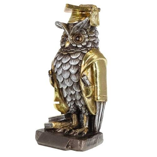 Декоративна статуетка Сова на супер цена от Neostyle.bg