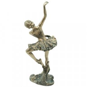 Статуетка на балерина