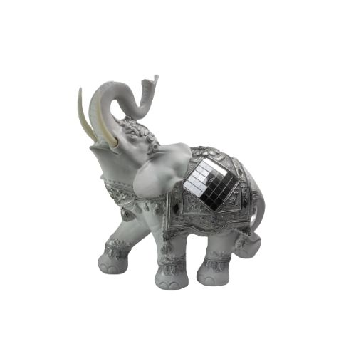 Абстрактна статуетка на  слон на супер цена от Neostyle.bg